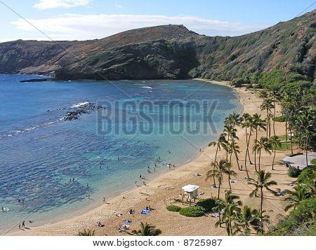 Hanauma Bay, Honolulu, Oahu, Hawaii 2