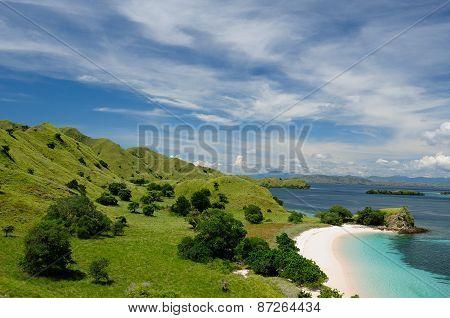 Beautiful Indonesian Beaches