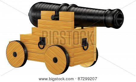Old Cannon,