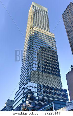 Bloomberg Tower - New York City