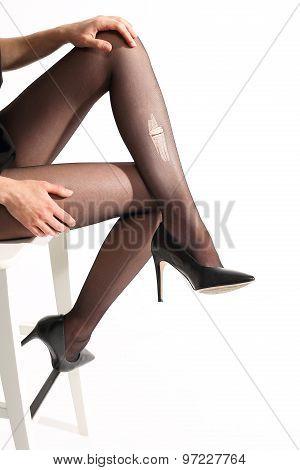 Wholes tights
