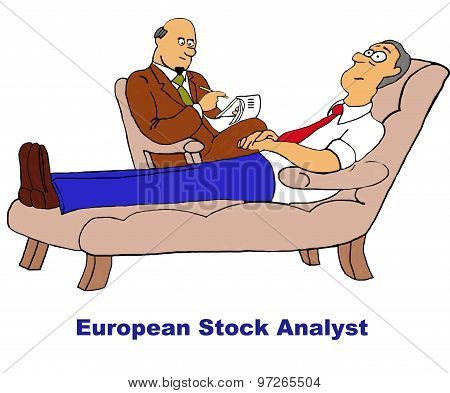 European Stock Analyst