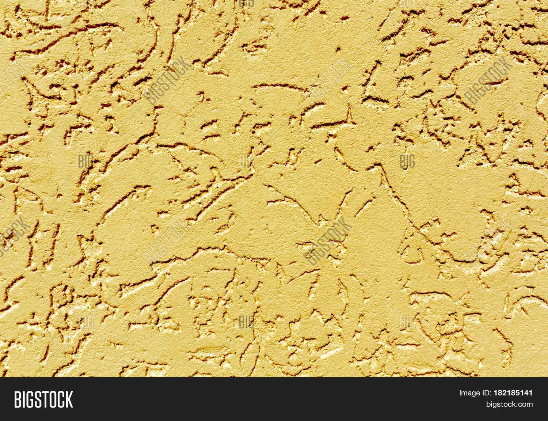 Orange Color Plaster Image & Photo (Free Trial) | Bigstock