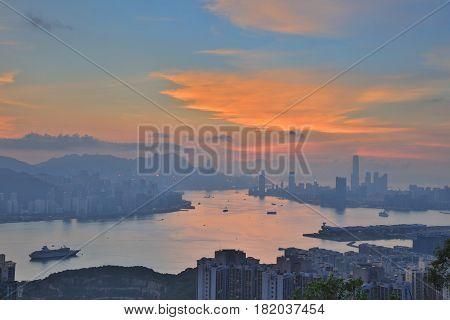 The Hong Kong At 2016