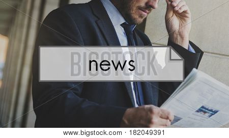 News Business Update Report Report Word
