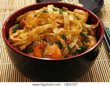 Arroz Frito Cantons