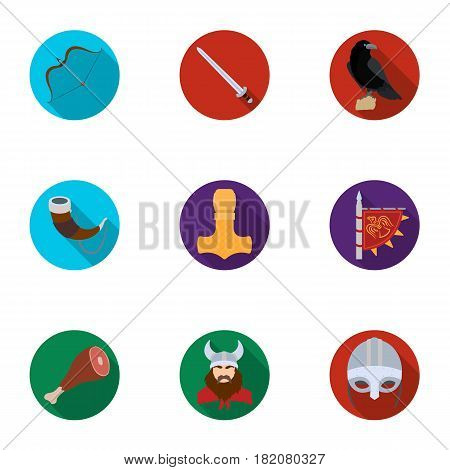 Ancient Warriors Vector Photo Free Trial Bigstock