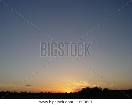 Seven Eagles Ranch Sunset 6