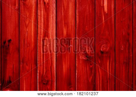 hearth love valentines day Red wooden fence table background