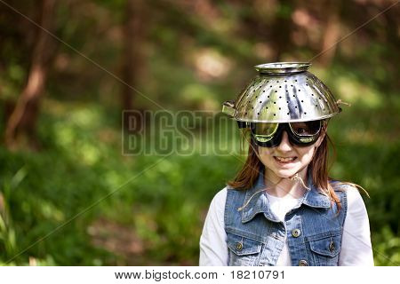 Safety Hat