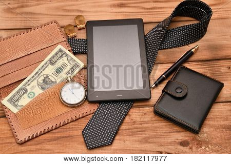 Accessories Business Men