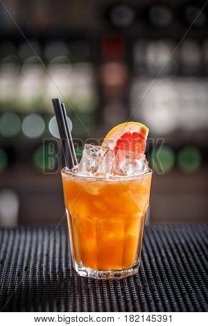 Non Alcoholic Beverage