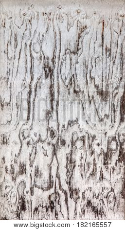 background of grungy weathered grey wood structure