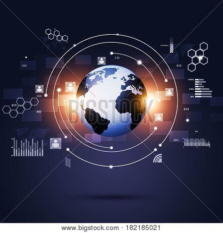 Technology Global Communications