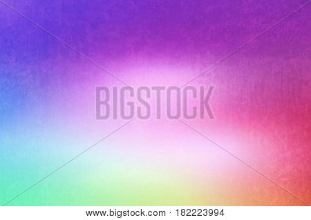 pastel gradient colors shade vintage filter retro light leak with grunge texture for background