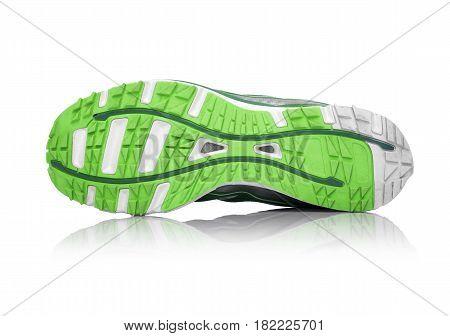 Unbranded Modern Sneaker.