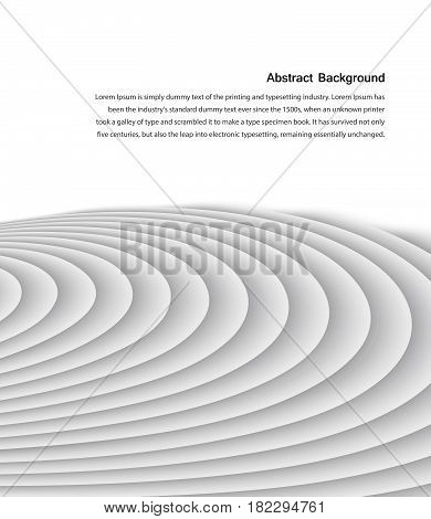 abstract backgroun white. and stripe. web design