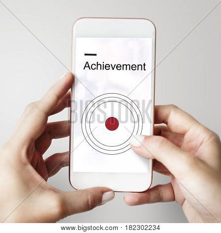 Achievement Aim Focus Goals Performance Plan