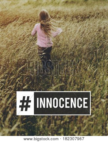 Innocence Purity Harmless Innocuous Naive