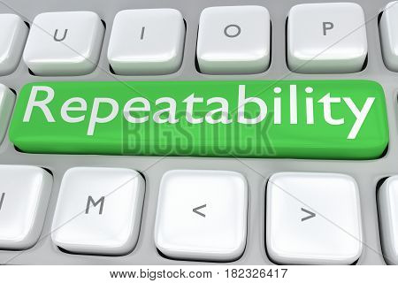 Repeatability - Design Concept