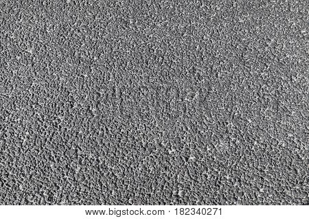 Tarmac Road Pavement Texture