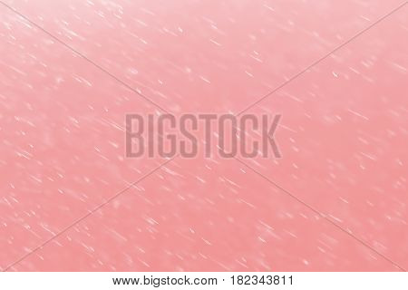 Water sprays for your background. (Rose - quartz)