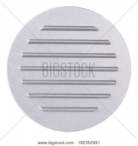 Hamburger maker metal utensil