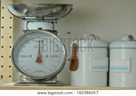 Accessory tool of baking measuring, bakery bake ware in the kitchen