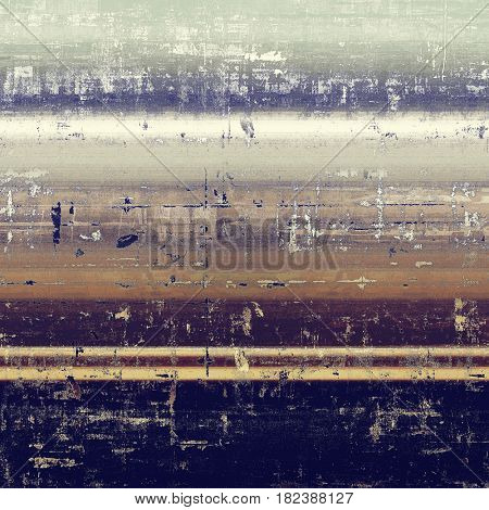 Veined grunge background or scratched texture with vintage feeling and different color patterns: yellow (beige); brown; gray; blue; purple (violet); cyan