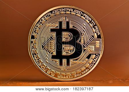 bitcoin virtual payment system concept