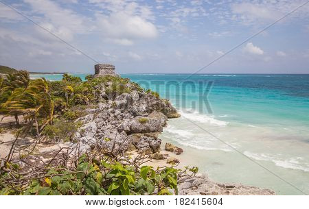Tulum Mexico paradise in Mexico for all the world