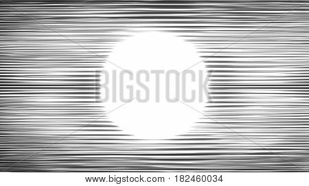 Abstract glowing lines background. Technological cyberspace background. Futuristic technology style. Elegant background for business presentations. Futuristic oscillation.