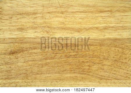 Chopping board texture, close up image .