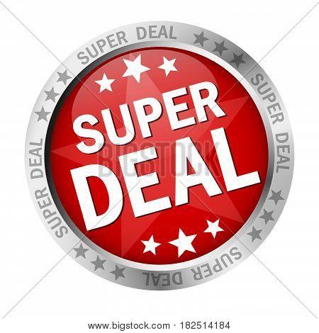 Button Super Deal