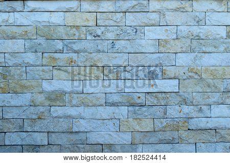 wall panel brickwork plaster imitation stone background