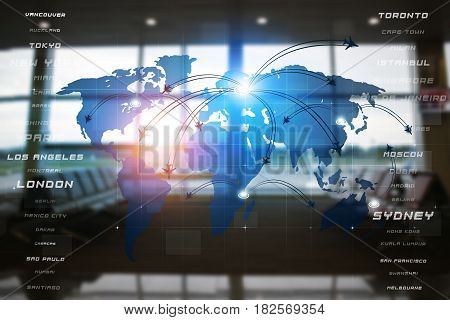Avaitaion Business Interface