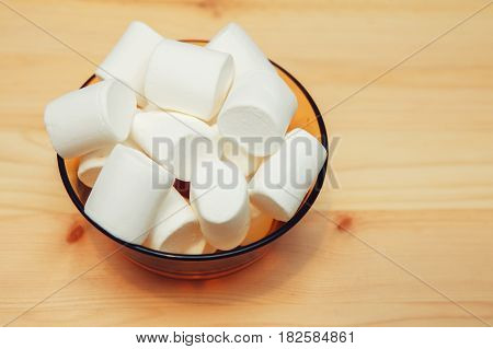 Marshmallow Candies, Sweets, Dessert, Airy, Sweet