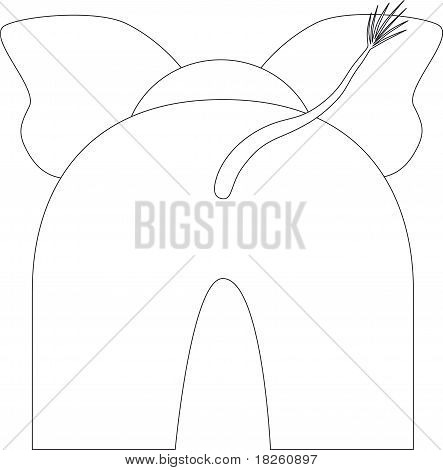 Elephant Bottom