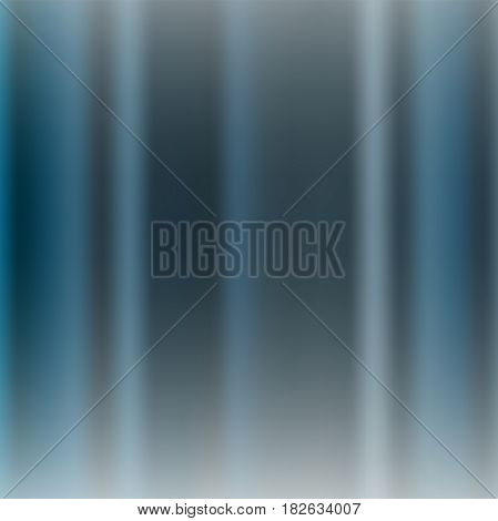 Clean Blue Abstract Background Blur Design
