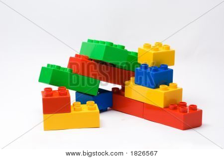 Children's Bricks