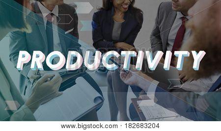 Productivity Management Maximize Performance
