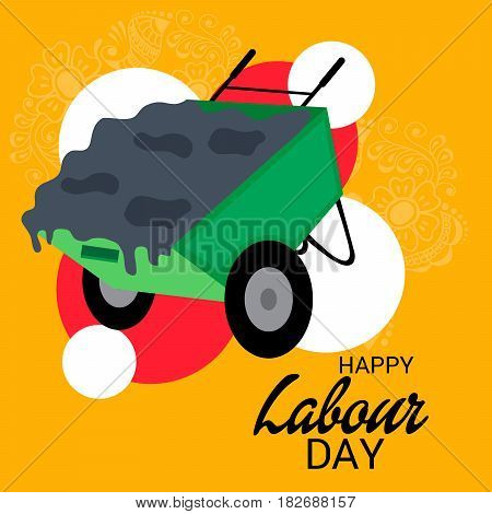 Labour Day_19_april_54