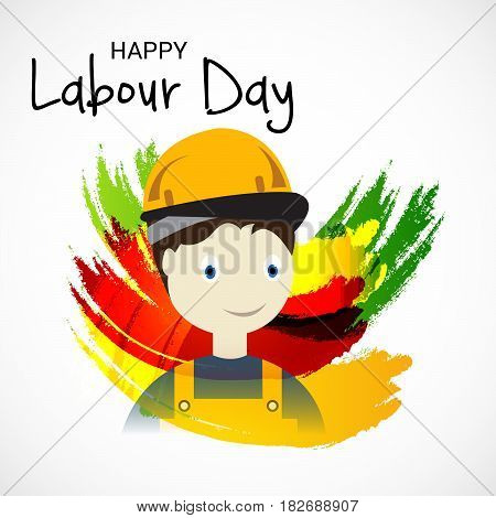 Labour Day_19_april_68