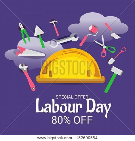 Labour Day_19_april_76