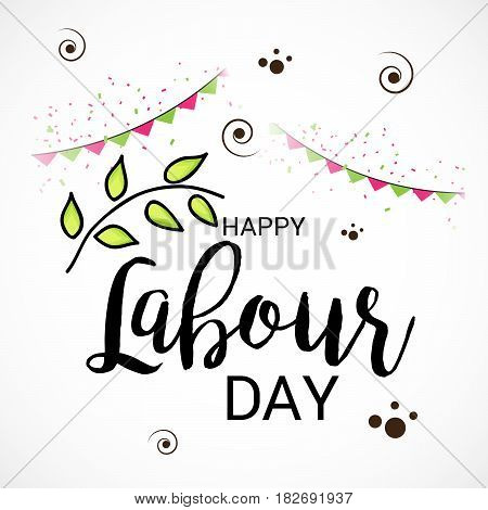 Labour Day_19_april_89
