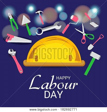 Labour Day_19_april_94