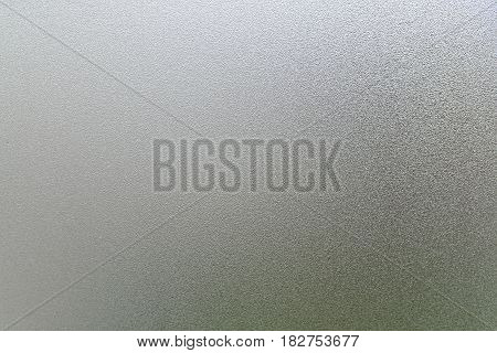 Frosted windows glass texture gradient pattern background