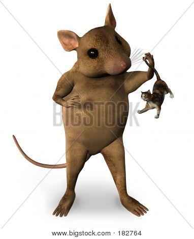 Mouse Fantasy