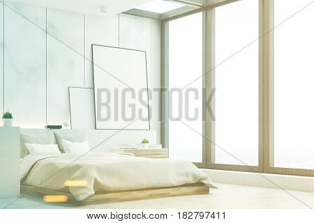 Mable Bedroom, Side, Toned