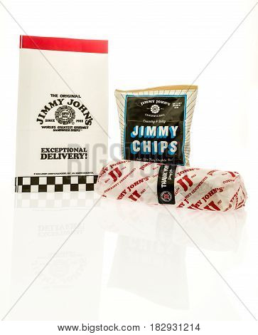 Food Of Jimmy Johns